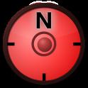 Spirit Level & Compass