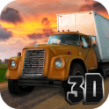 Farming Truck Driver 3D