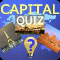 Funny capital quiz
