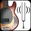 Bass Guitar Tunings