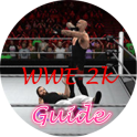 New Guide for WWE 2K 17
