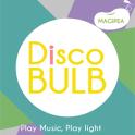 MAGIPEA Disco Bulb