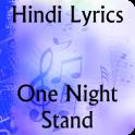 Lyrics of One Night Stand