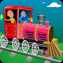 Motu Patlu Train Simulator