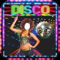 Disco Woman Photo Suit