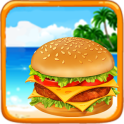 Beach Burger Restaurant