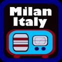 Milan Italy FM Radio