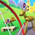 Archery Big Game Hunting