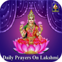 Daily Prayers On Lakshmi