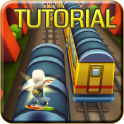 Tutorial For Subway Surfers