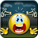 Hidden Objects-Scary Smiley