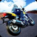 Furious Bike Escape Stunts