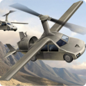 Flying Cars: Flight Simulator