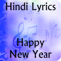 Lyrics of Happy New Year