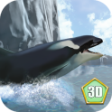 Killer Whale Orca Simulator