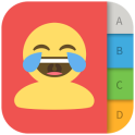 E2 Contacts-Emojis Expressions