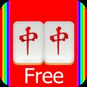Mahjong Domino Free