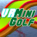 VR Mini Golf