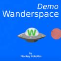 Wanderspace Live Wallpaper Pre