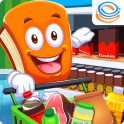 Marbel Supermarket Kids Games
