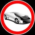 Дорожные знаки: Виджет