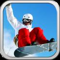 Alpine Slopestyle Snowboard