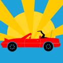 Roadster Weather Widget Free