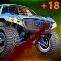 Autoi Zombie Buggy Shooter
