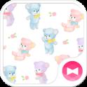 ★Thèmes gratuits★Teddy Bears