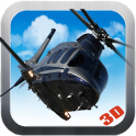 Gunship Helicopter War