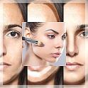 Make-up-Contouring Tutorial