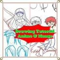 Dessinez Anime & Manga