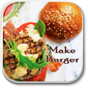 Tips To Make Burger At Home