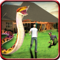 Anaconda Attack Simulator 2016