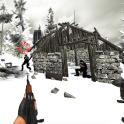 Commando Shooter-Sniper Strike