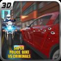 Extreme Highway Moto Rider 3D