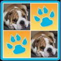 Dogs Memory Matching Pairs Game - Brain Training