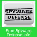 Free Spyware Defense Info