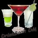 DrinkBook DM PRO Swe