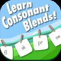 Consonant Blend Recognition