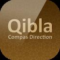 Qibla Compass Direction