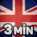 Aprender inglés en 3 minutos