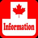 Canada Information Radios
