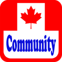 Canada Community Radio Station
