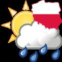 Weather Poland