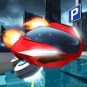 Hover Car Parking Simulator