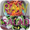 Raw Food Vegan - Salad
