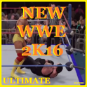 Guide WWE 2k16 Tactics