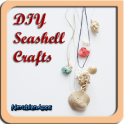 DIY Seashell Craft Ideas