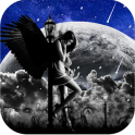 Dark Angel Live Wallpaper